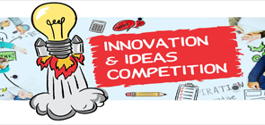 Innovation & Ideas Competition