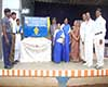 Inauguration of Scouts & Guide
